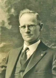 1913-1919 – D.B. Jeffries